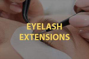 Envy Nails & Spa Eyelash Extensions