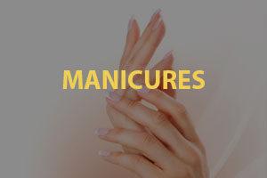 Envy Nails Manicures