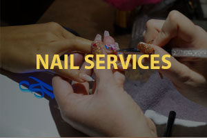 Envy Nail Services