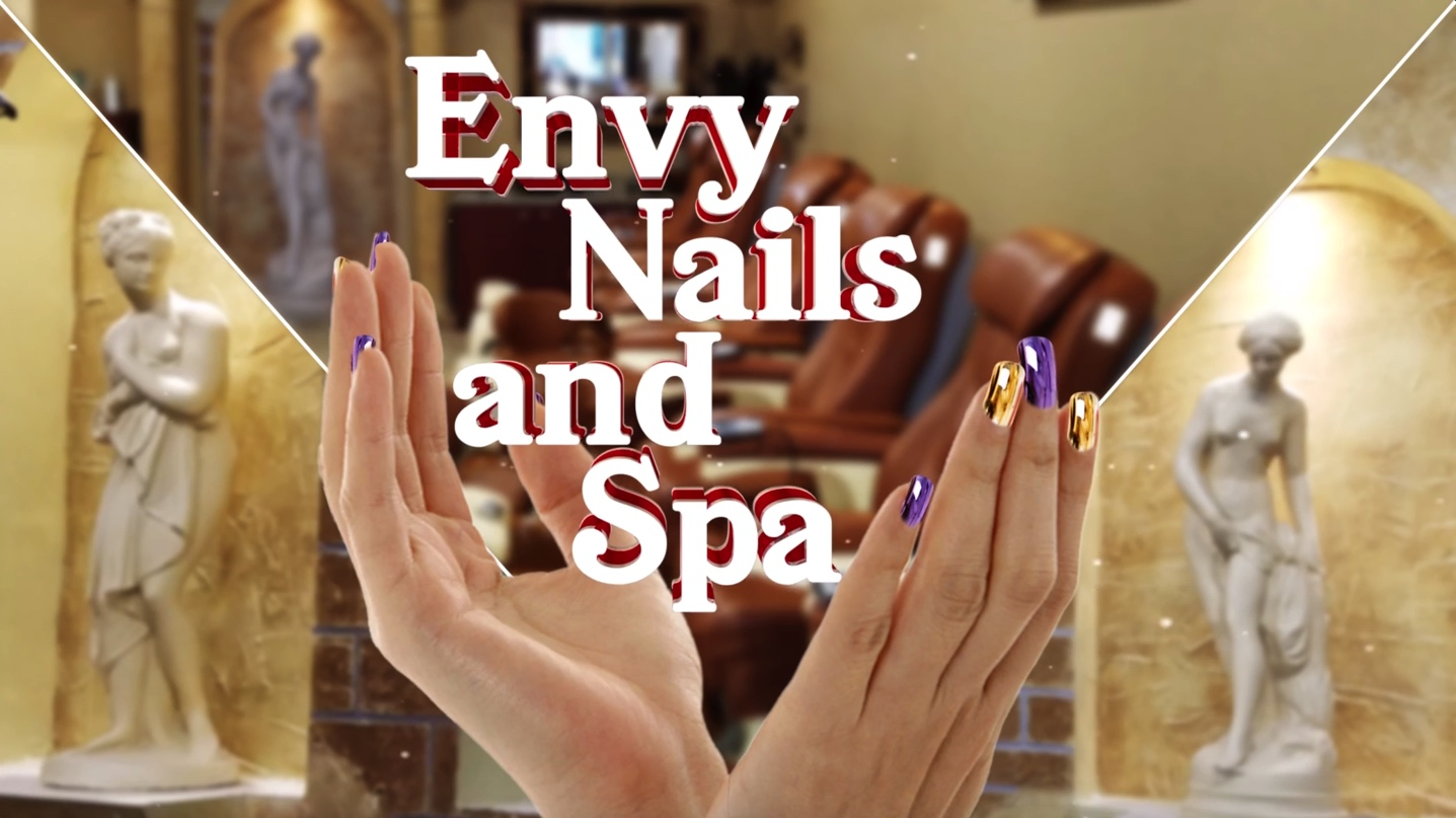 Envy Nails Intro Thumbnail